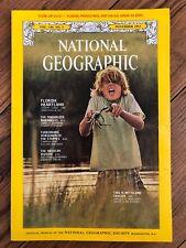 Heartland Florida Map.National Geographic Florida Map Ebay
