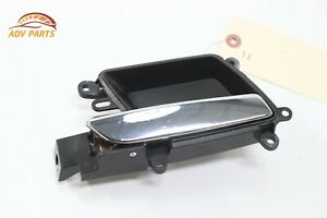 ⭐ 2008 - 2009 HUMMER H2 FRONT LEFT DRIVER SIDE INTERIOR DOOR HANDLE OEM