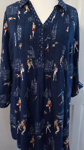 Ladies size 20 longline tops  Short dress Happy to combine postage