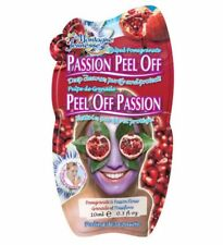 Montagne Jeunesse 7th Heaven Passion Peel-off Face Masks X3 Units