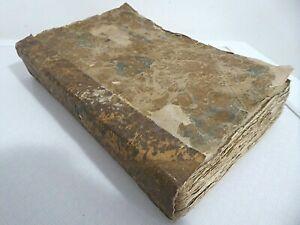 Rara prima edizione del 1812_Nuova teoria di musica con notizie storico-musicali
