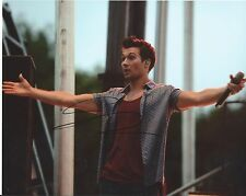 James Maslow Big Time Rush Actor Hand Signed 8x10 Photo Autographed W/COA