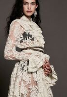 Zimmermann Dress - New With Tags- RRP$2,500