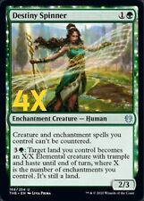Uncommon Rivals of Ixalan MINT MTG 4x Forerunner of the Heralds PLAYSET