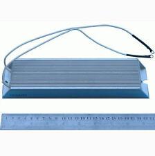 400 Watt Aluminium Dummy load,Heat sink, Wind generator,Solar,DC Power systems
