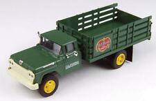 HO Scale-Classic Metal Works-30459-1960 Ford Stake Bed Truck-Delmonte