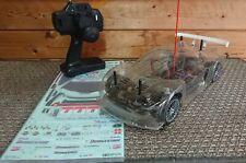 Tamiya Honda ARTA Nsx 2005  TA05 1:10  Brushless 4x4 Belt Drive