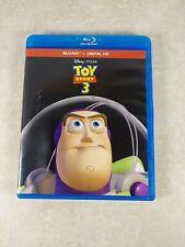Toy Story 3 Blu-Ray, 2-Disc No Digital Copy, Disney Pixar
