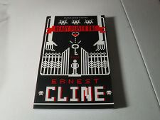 1st/1st Arc/Proof Ready Player One by Ernest Cline (2011, Hardcover)