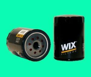 Engine Oil Filter Wix 51060 Fits 1996-03 Hummer H1