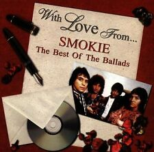 Smokie With love from..Smokie-Best of the ballads [CD]