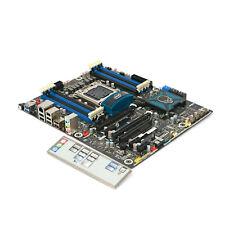 Intel DX79TO Extreme Series Intel X79 Mainboard ATX Sockel LGA 2011 + CPU + Ram