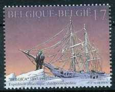 "[69172] SUP||**/Mnh || - N° 2726 - Expedition Antarctique ""Belgica"" - Bateaux"