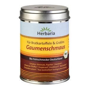 Gaumenschmaus - Bratkartoffel 100g | HERBARIA