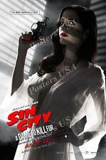 Posters Usa - Sin City A Dame To Kill For Movie Poster Glossy Finish - Mov142