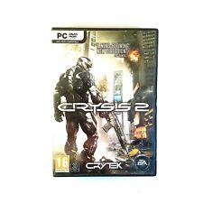Crysis 2 PC DVD ROM