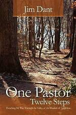 One Pastor, Twelve Steps: Preaching My Way Through the Valley of the Shadow of A