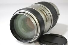 *As is* SMC Pentax FA 80-320mm F/4.5-5.6 AF Zoom Lens Silver from Japan