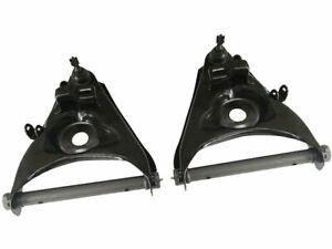 Front Lower Control Arm Kit P487XQ for C20 C30 P30 R3500 R30 Suburban Pickup G30