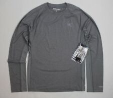 NEW ABERCROMBIE & FITCH  MEN'S ACTIVE BASELAYER SHIRT SIZE L