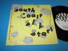 """South Coast Ska Stars / South Coast Rumble (UK 1980, Safari SAFE 25) - 7"""""""