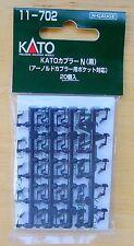 Kato 11-702 Coupler Black  N Scale