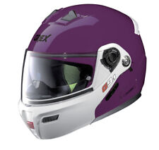 CASCO MODULARE GREX G9.1 EVOLVE COUPLE N-COM - 28 Fuchsia Kiss TAGLIA XL
