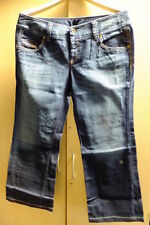 Diesel Denim Plus Size L32 Jeans for Women