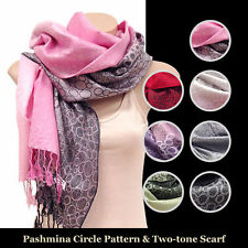 Acrylic Pashmina Scarves & Wraps for Women