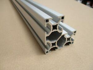 "306060 Aluminium Extrusion/Profile 8mm  ""B"" Style Slot"
