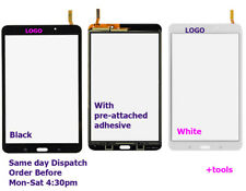 """Touch Screen Digitizer glass For Samsung Galaxy Tab 4 8"""" SM-T330 T330 WiFi"""