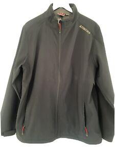 tog 24 All Terrain Softshell Jacket Mens Black Size L