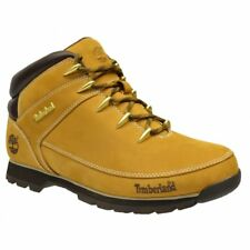 Timberland Euro Sprint Hiker Nubuck Mens Boots All Sizes in Various Colours