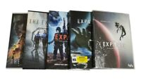 THE EXPANSE Complete Series DVD 17-Discs Box Set Band New Sealed