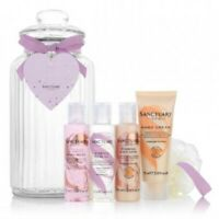 SANCTUARY MUM TO BE PAMPER JAR SET MOTHERS DAY PREGNANT GIFT PRESENT MUMMY