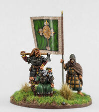 Dark Ages Irish Brian Boru Footsore Miniatures SAGA 03DAI004