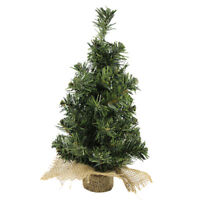 30cm Table Mini Christmas Pine Tree Decor Xmas Holiday Delicate Gift Craft New