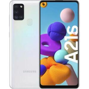 """Samsung Galaxy A21s 32GB 4GB RAM SM-A217F/DSN (FACTORY UNLOCKED) 6.5"""" Dual Sim"""