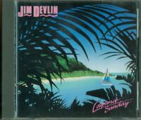 Jim Devlin - Laguna Sunday Cd Ottimo