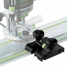 Festool Guide Rail Adapter | FS-OF 1400 | For OF 1400 Router | 492601
