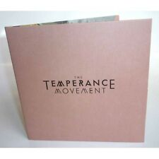 "The Temperance Movement ""Pride EP"" Digisleeve CD - ORIGINAL PRESSING"