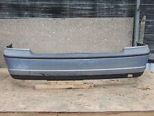 VOLVO S80 1998-2003 REAR BUMPER GENUINE (4012)