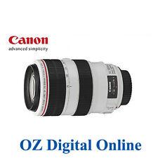 Canon EF 70-300mm 70-300 f/4/F4-5.6 L IS USM 1 Yr AuWty