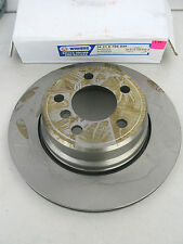 WINHERE REAR BRAKE DISC ROTOR FOR BMW X5 2002-2006 (#34 21 6 756 849)