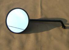 Specchietto in metallo per scooter o moto d'epoca - Vigano 1678