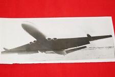 AVIATION AVION COMET III FRANCE PHOTO DE PRESSE  1954  MD258