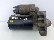R56 Starter Motor 1241 7552697 BMW Mini One Cooper S R55,R56 N12 N14