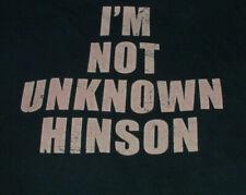 Unknown Hinson T Shirt M Ed King Lynyrd Skynyrd Hank Iii Hillbilly Squidbillies
