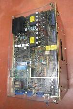 FANUC A06B-6044-H408 AC SPINDLE SERVO UNIT