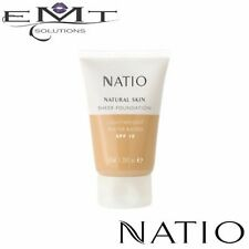 Natio Sheer Foundation
